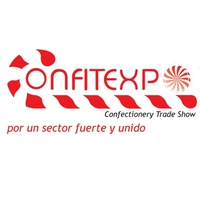 Confitexpo, Guadalajara, Mexico July 30 - August 2, 2019 - Come and see us !